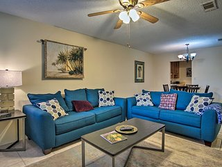 NEW! Pensacola Apt - 3 Mi to Downtown - Near NAS!