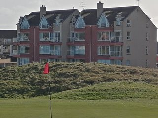 The Links Vista, Royal Portrush