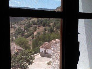 Casa rural La Gandula, La Alfera, Molinicos (Albacete)
