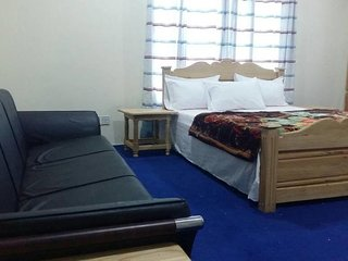 Wadi Resort (Standard Double Room 2)