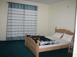 Wadi Resort (Standard Double Room 1)