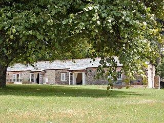 Game Larder Cottage