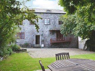 Hollywell Barn