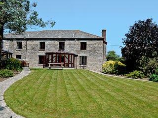 Prideaux Farmhouse