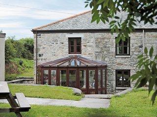 Prideaux Cottage