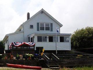 Cedar Cove Cottage - Overlook Unit