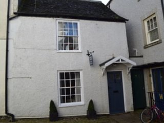 1 Bedroom Cottage in the Centre of Richmond, holiday rental in Middleton Tyas