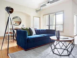 Sonder | Lofts at the Ballpark | Ideal 2BR + Pool