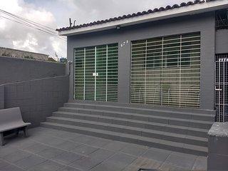 LAR Recife Olinda - Casa inteira - próx. ao Centro de Convenções de PE