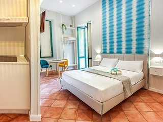 Localita Renella Apartment Sleeps 6 with Air Con - 5782405