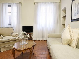 2 bedroom Villa with Air Con and WiFi - 5782290