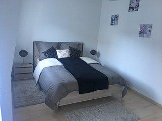 Bel appartement 2 pieces