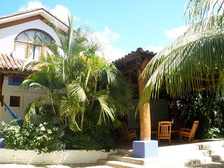 La Talanguera Tropical Beach House