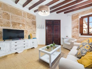 CA NA SERRIETA - Chalet for 4 people in Alcudia