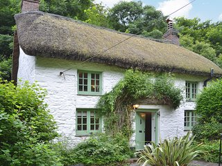 George's Cottage - HSSS