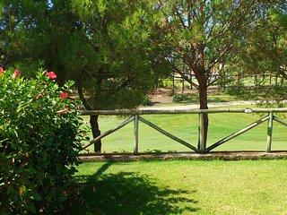 Adosado 4 habitaciones precioso jardin y vistas al Golf