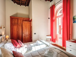 Navona House _ Monte Giordano