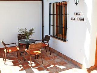 Casa del Pino. Casa rural cerca del Caminito del Rey.