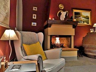 LA ROSA DEI VESPUCCI Luxury Historic Apartment