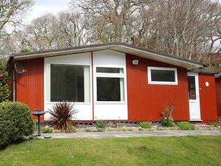 Chalet 3, Erw Porthor, Happy Valley, near Tywyn
