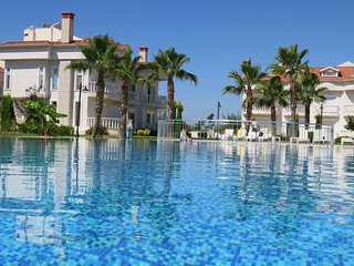 ANTALYA BELEK 4+1 FAMİLY HOLİDAY VİLLAS 9 PERSON WİTH COMMON POOL