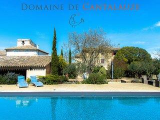 Domaine Viticole Proche de Carcassonne
