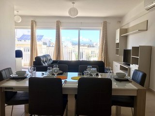 Boutique apartment in Paceville close to beach