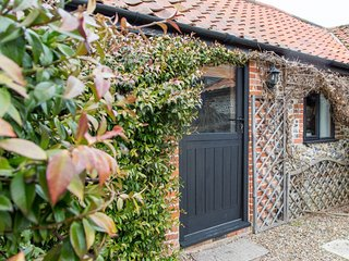 Holiday Cottage on the border of Suffolk and Norfolk