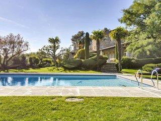 Villa pour vacances en famille ou entre amis reussis