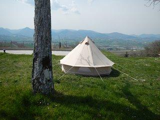 Camping Baldoni