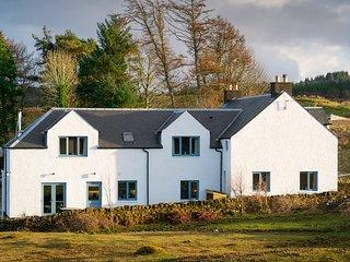 Blacksmiths Cottage, 4 star Tobermory