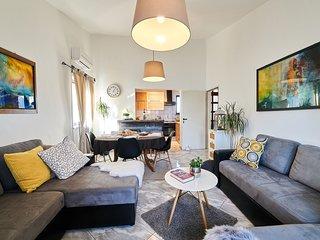 Appartamento NOA1 Umag-Savudrija per coppie, Wifi, vicino al mare, terrazzo, BBQ