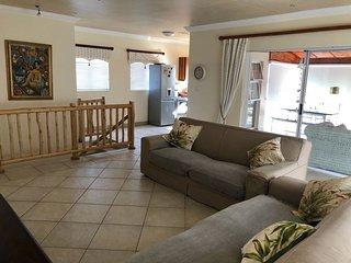 Large loft Apartment in Hartenbos