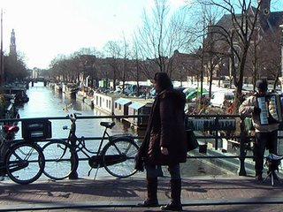 Prinsengracht Luxury with Romantic Canal Views