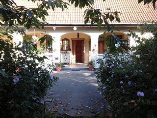 Nederlandse Boerderij in Lajosmizse