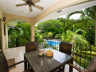 Secured and Quite complex, Casa del Sol #4
