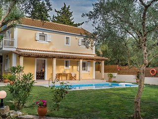 3 Bedroom Villa Kardaris, Agios Kontantinos, Zakynthos