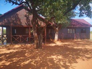 Maroela Bushveld Lodge