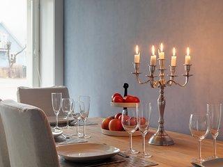 Klintvagen Apartments - One-Bedroom Apartment with Garden View (Unit 3)