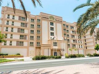 This Seaview apartment over seeing the Ras Al Khaimah beachfront