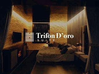Trifon D'oro suite