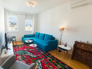 Her Apartment