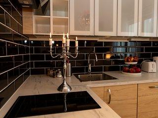 Klintvagen Apartments - One Bedroom Apartment with Balcony (Unit 2)