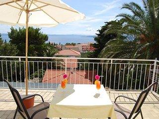 Palma Promajna Apartments - Unit 201