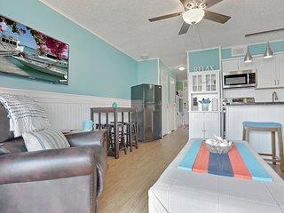 Luxury Seaside Villa (North Beach)-New Listing