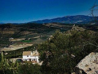 New Leaf Cortijo Guesthouse