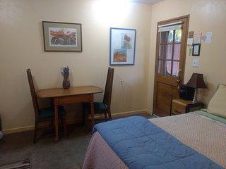 Coyote Rest Studio Apartment