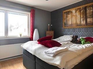 Klintvagen Apartments - One-Bedroom Apartment with Garden View (Unit 2)