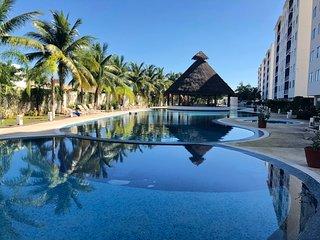 Habitalia Paraiso Cancun Apartment.