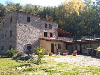 Casa vacanza Mulinaccio